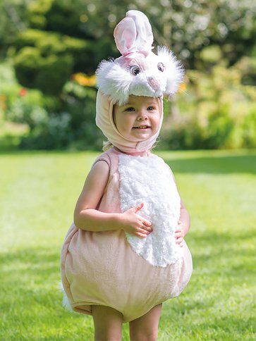 Baby Bunny - Baby Costume front