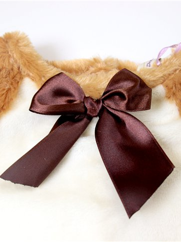 Baby Teddy Bear - Baby, Toddler & Child Costume right