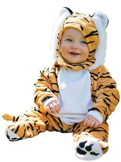 Baby Tiger - Baby Costume
