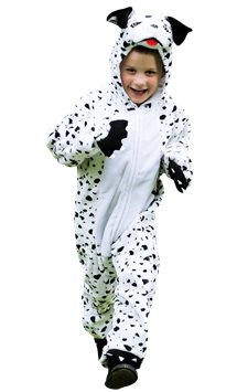 Dalmatian Dog - Baby, Toddler and Child Costume