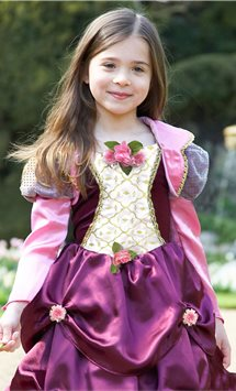 Damson Duchess - Child Costume