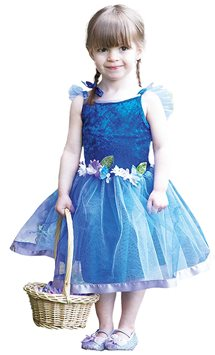 Flower Fairy - Toddler & Child Costume
