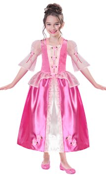 Princess Posy - Toddler & Child Costume