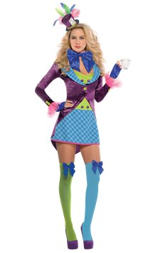 Mad Hatter - Adult Costume