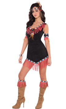 Rising Sun Princess - Adult Costume