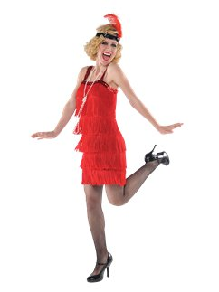 Red Flapper