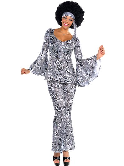 Dancing Queen - Adult Costume