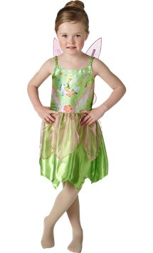 Classic Tinkerbell - Child Costume