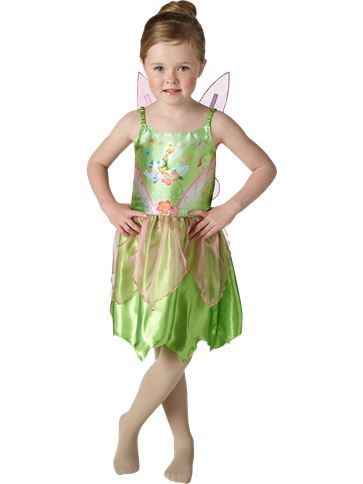 Classic Tinkerbell - Child Costume front