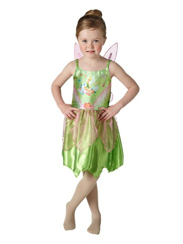 Classic Tinkerbell - Child Costume pla