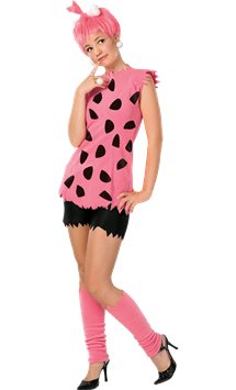 Pebbles - Adult Costume