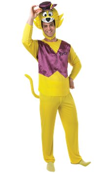 Top Cat - Adult Costume