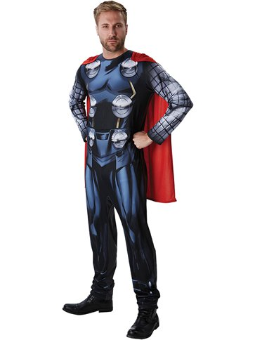 Thor Adult Costume Party Delights