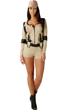 Ghostbusters  - Adult Costume