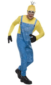 Minion Kevin - Adult Costume