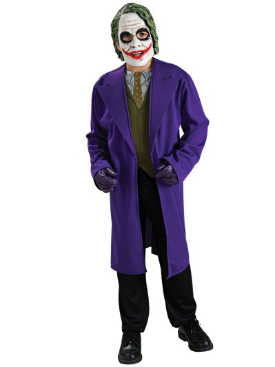 The Joker - Child Costume
