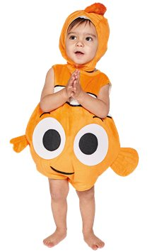 Finding Nemo - Infant Costume