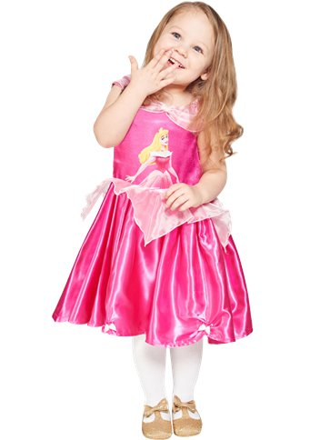 Disney Sleeping Beauty - Baby Costume front