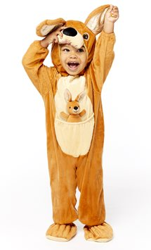 Jumpin' Joey - Baby & Toddler Costume