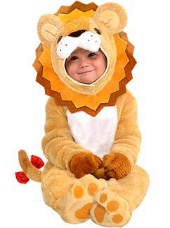 Little Roar - Baby & Toddler Costume