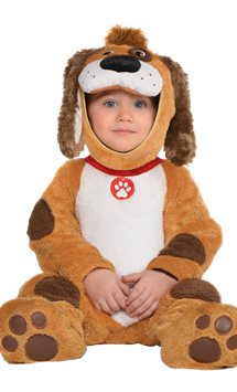 Playful Pup - Baby & Toddler Costume