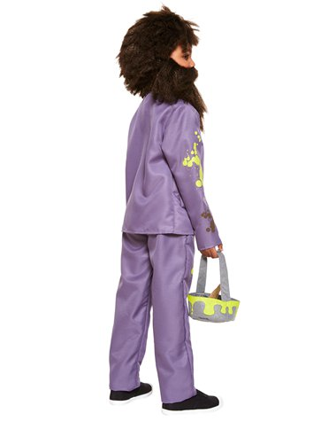 Roald Dahl Mr Twit - Child Costume left