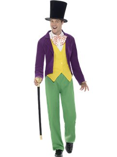 c9bee4ea7 World Book Day Costumes For Teachers | Party Delights