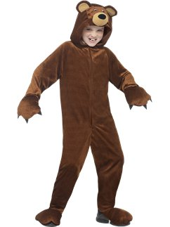 Bear - Child Costume