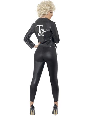 Grease Sandy - Adult Costume back