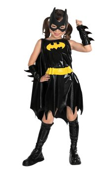 Batgirl - Child Costumes