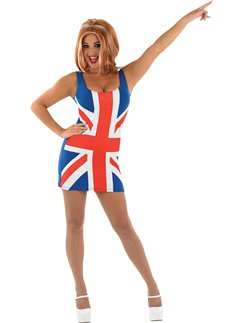 Pop Star Fancy Dress  206b94d5dd04