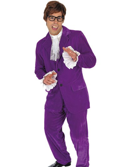 60's Gigolo - Adult Costume