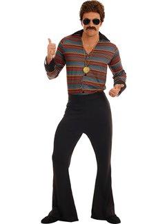 8068d627384 70s Fancy Dress - Disco Fancy Dress