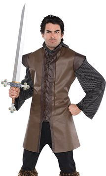 Warrior Tunic - Adult Costume