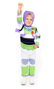 Buzz Lightyear - Toddler & Child Costume
