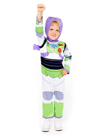 Buzz Lightyear - Toddler & Child Costume front