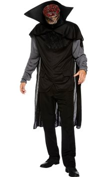Headless Horseman - Adult Costume