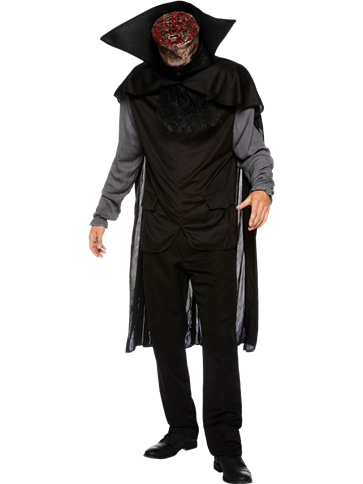 Headless Horseman Adult Costume Party Delights