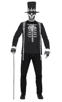 Witch Doctor - Adult Costume