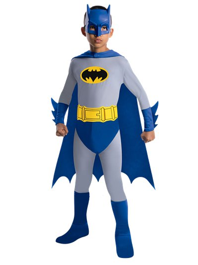 Batman Classic - Child Costumes