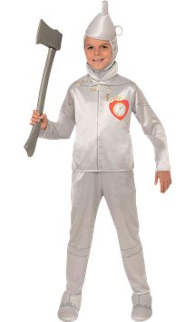 Tin Man - Child Costume