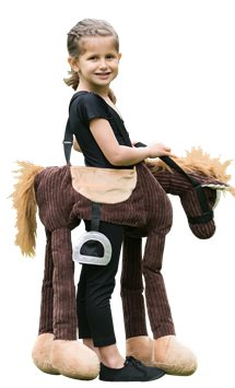 Ride on Pony - Child Costume