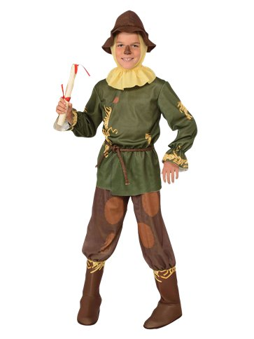 Scarecrow - Child Costume pla