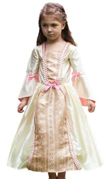 Damask Dutchess - Child Costume