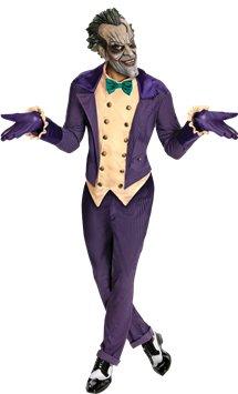Joker Straight Jacket Adult Costume Party Delights