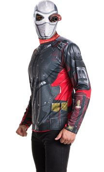 Deadshot Costume Kit -Adult Costume