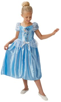 Disney Cinderella - Child Costume