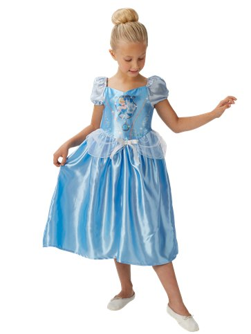 Disney Cinderella - Child Costume front