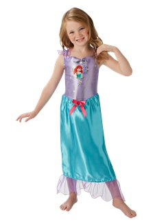 Disney Ariel - Child Costume