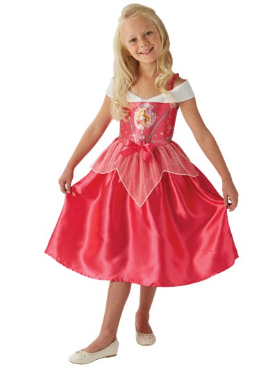 Disney Sleeping Beauty - Child Costume